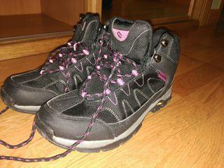 botas monte