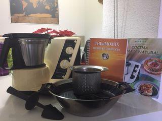 Robot de cocina Thermomix T21