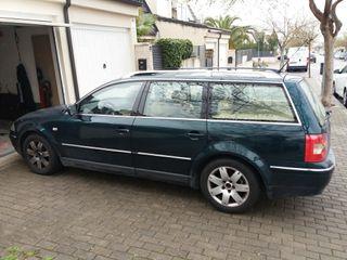 Volkswagen Passat 2001 en perfecto