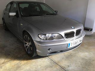 BMW Serie 330d 204cv 2004