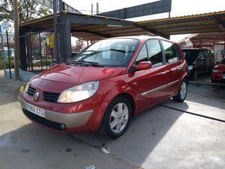 Renault Scenic 1.9 DCI 120cv 6 VEL