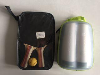 Kit ping pong Decathlon