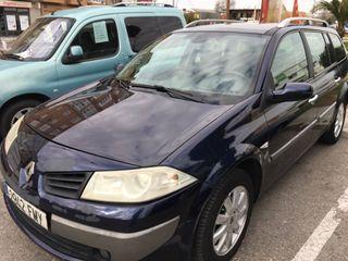 Renault Megane 1.9 DCI 130 CV