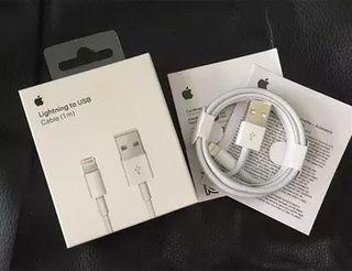 Cable usb original Apple.Nuevo a estrenar