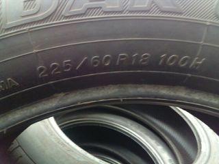 neumaticos 225 60R18