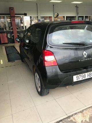 Renault Twingo itv pasada 2 años y funciona impabl