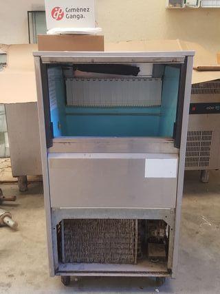 maquina de hielo