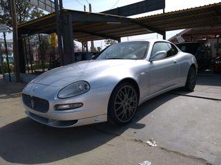 Maserati 4200 GT V8 CambioCorsa