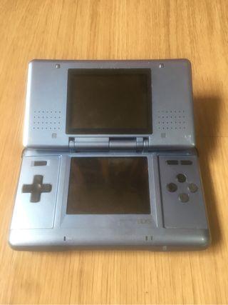 Nintendo Ds antigua