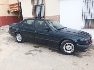 BMW 525 tds 2001