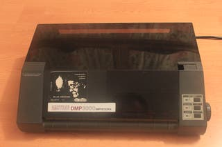 Impresora AMSTRAD DM3000