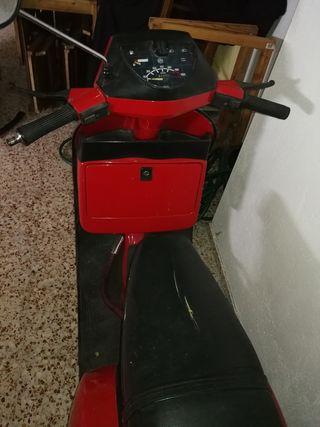 Vespa T5 Sport de 1987