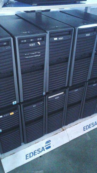 torres de ordenadores