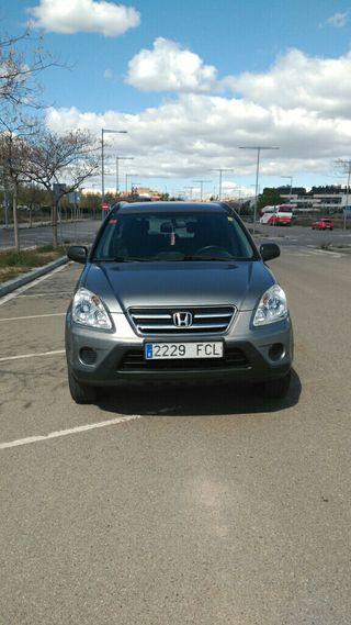 Honda CR-V 2006 2.2 CDTI 140cv