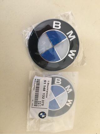 Insignia - emblema BMW