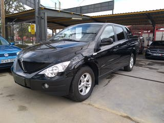 SsangYong Actyon Sport Pick Up