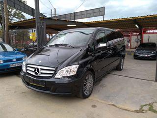 Mercedes-Benz Viano 3.0 V6 204CV!!