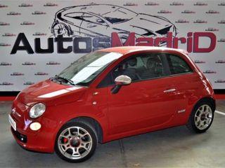 Fiat 500 1.4 16v 100 CV Pop