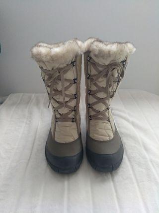 botas quechua T40