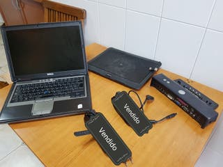 despiece portatil Dell D620