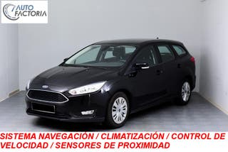 FORD FOCUS SW 1.5 TDICI 95CV TREND SPORTBREAK
