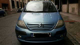 Citroen C3 SX PLUS 1.4 HDI 70 CV 2004