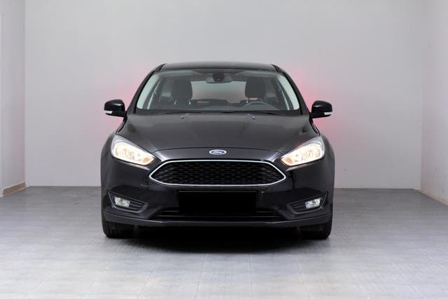 FORD Focus 1.5 TDCi 95cv Trend Sportbreak 5p.