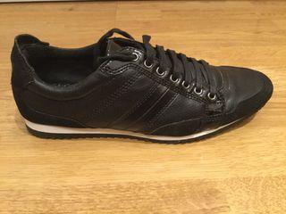 De Mano Por Nuevos 40 Talla Segunda Zapato Negro Zara Deportivo WwYqO8TU