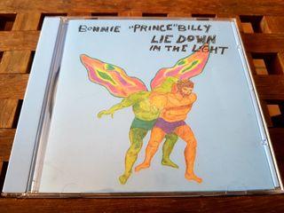 LIE DOWN IN THE LIGHT de Bonnie Prince Billie