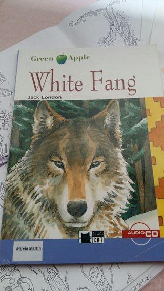 Libro White Fang