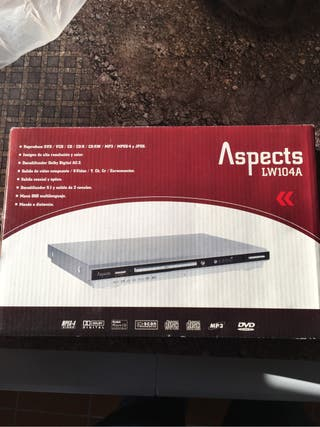 Dvd aspects