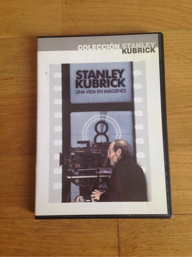 Documental Stanley Kubrick
