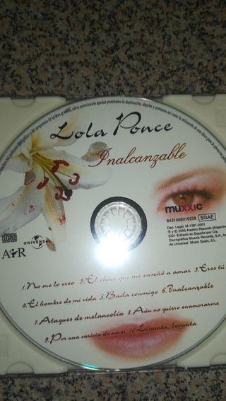 CD Lola Ponce