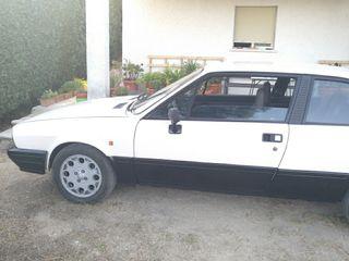 Alfa Romeo alfasud sprint 1.5qv 1986