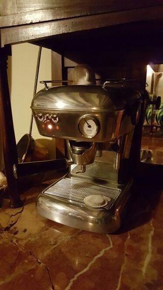 cafetera Ascaso vintage
