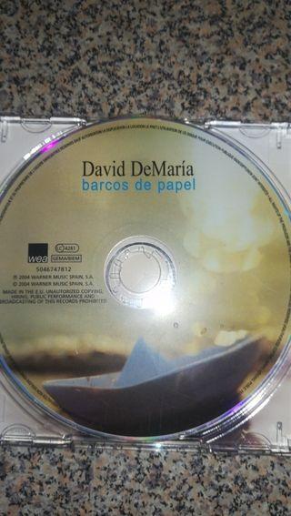 CD David de María