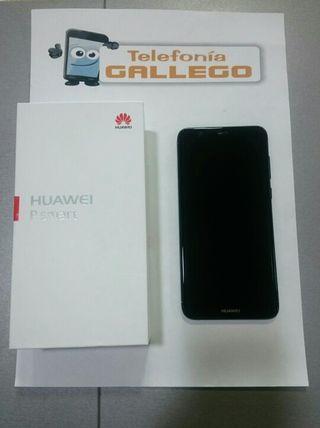 Huawei P smart negro nuevo