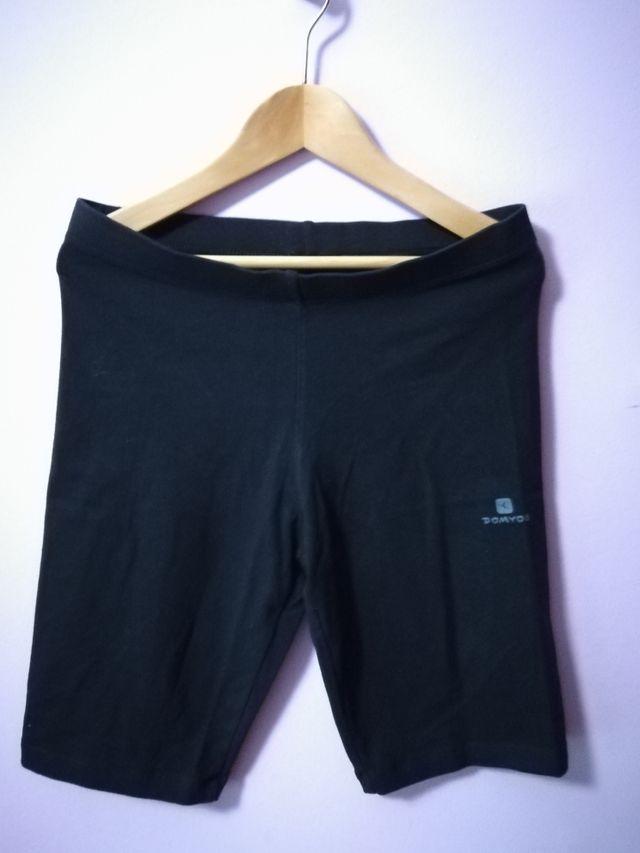 1f2bfa492 Pantalones cortos algodon doymos mujer 38 de segunda mano por 3 € en ...