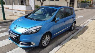 Renault Scenic Privilege 1.6 130cv