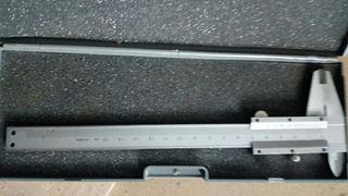 aparato de medida milimetrica