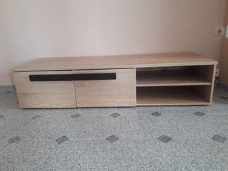 Mueble auxiliar televisión