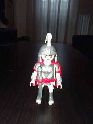 Playmobil Figures Serie 4 romano