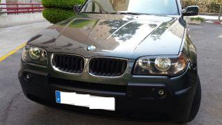 BMW X3 2005 XDrive
