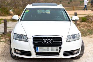 Audi A6 2009 // Vehículo nacional //