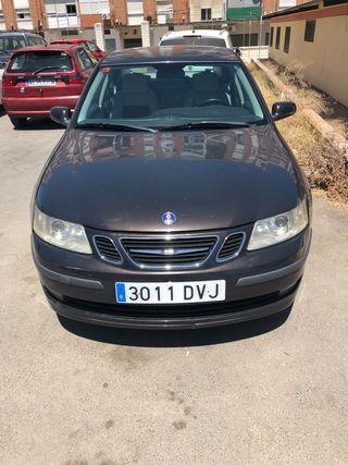 Saab 9-3 2006. Vendo o cambio por coche