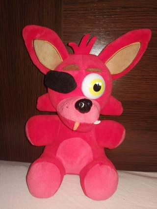 peluche original Five Nights at Freddy's