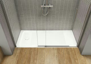 Bañera por Plato 820 eur. INMOHAPPY