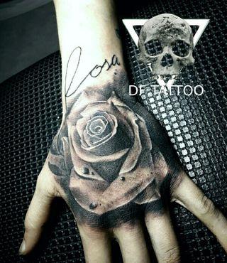 DF Tattoo