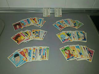 combat cards dragonball z