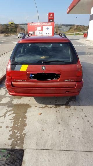 Peugeot 306 familiar